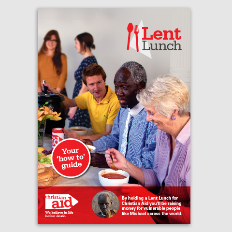 Lent lunch how to guide