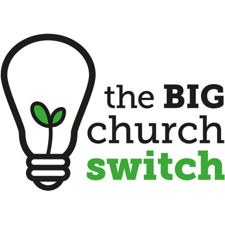 The Big Church Switch logo
