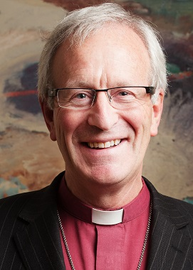Right Rev David Urquhart