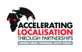Accelerating localisation through partnerships