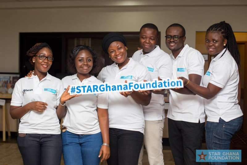 STAR Ghana group
