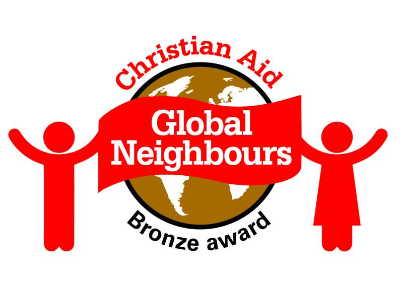 Bronze Award GN