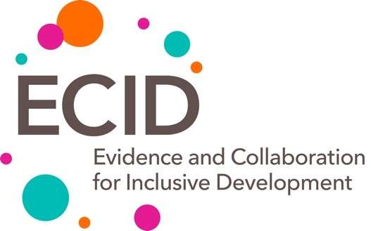 Evidence and Collaboration for Inclusive Development