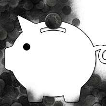 Prudence Pig, The Big Shift Banks campaign icon