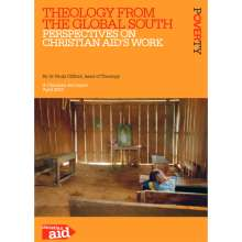 Theology and the global South cover