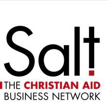 Salt Business Network logos