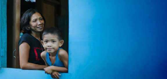 Big Shift Philippines- Christian Aid