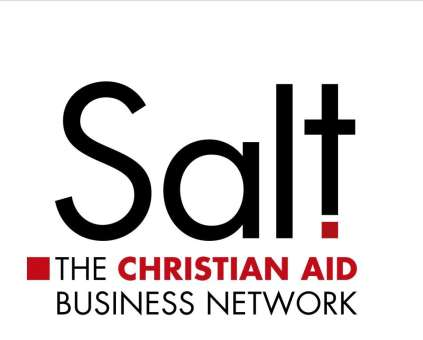 Salt Business Network logo