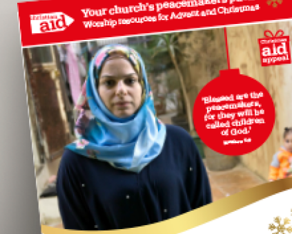 Christmas Appeal worship resources thumbnail