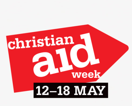 Christian Aid Week logo thumbnail - English