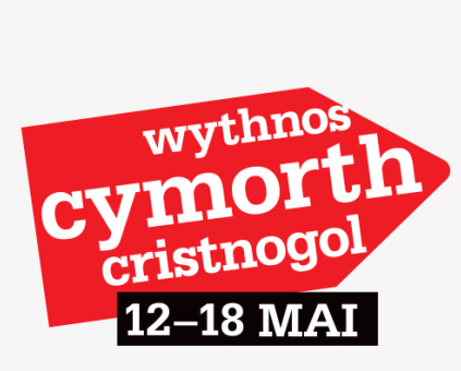 Christian Aid Week logo thumbnail - Welsh