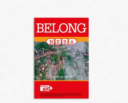 CAW19 Belong thumbnail