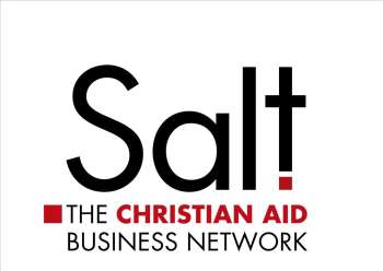 The Salt Business Network logo