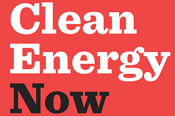 Clean Energy Now logo
