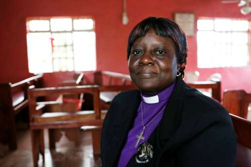Faith leaders in Sierra Leone are combatting HIV stigma