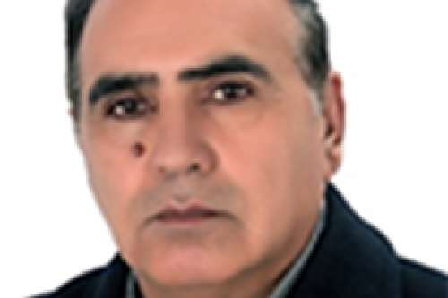 Mohammad Yaqoob Rauf - Programme manager and engineer, Afghanistan