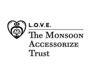 The Monsoon Accessorize Trust logo