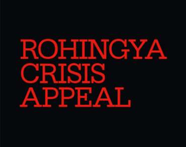 Rohingya Crisis Appeal PowerPoint presentation thumbnail