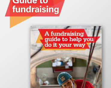 Fundraising guide thumbnail 2017