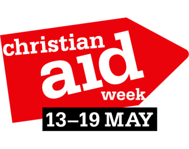 Christian Aid Week logo thumbnail
