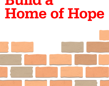 Build a home of hope cover thumbnail
