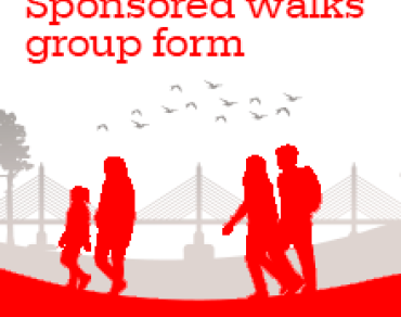Sponsored Walks group form thumbnail