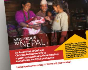 Neighbour to Nepal poster thumbnail