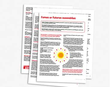 Fumes or Futures assemblies thumbnail