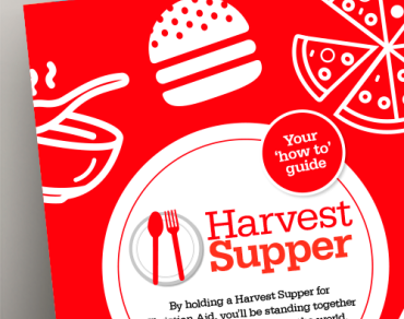 Harvest 2019 supper guide thumbnail image
