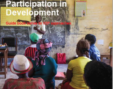 Developing Community Charters for Citizen Participation in Development
