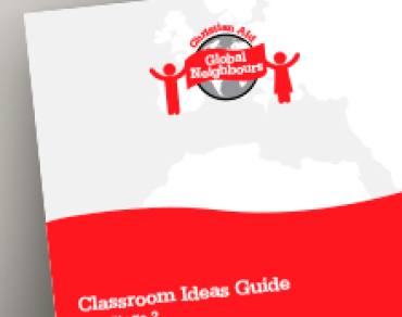 Global Neighbours Classroom Ideas Guide KS2 thumbnail