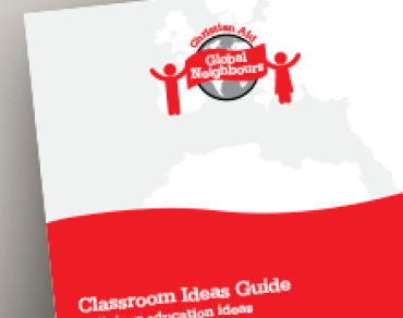 Global Ideas Guide Religious Education thumbnail