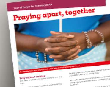Prayer chain points spring thumbnail