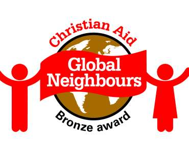 Global Neighbours Bronze Award logo