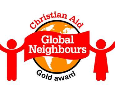 Global Neighbours Gold Award logo