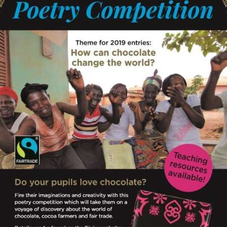 Divine Poetry Competition 2019
